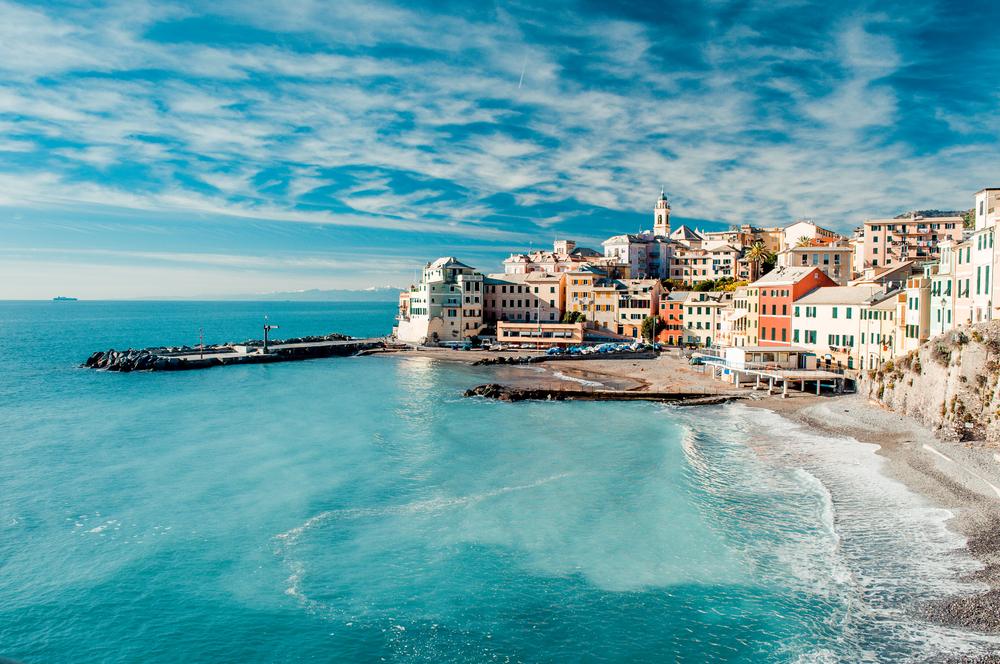 Mediterranean-Cruise-Italy