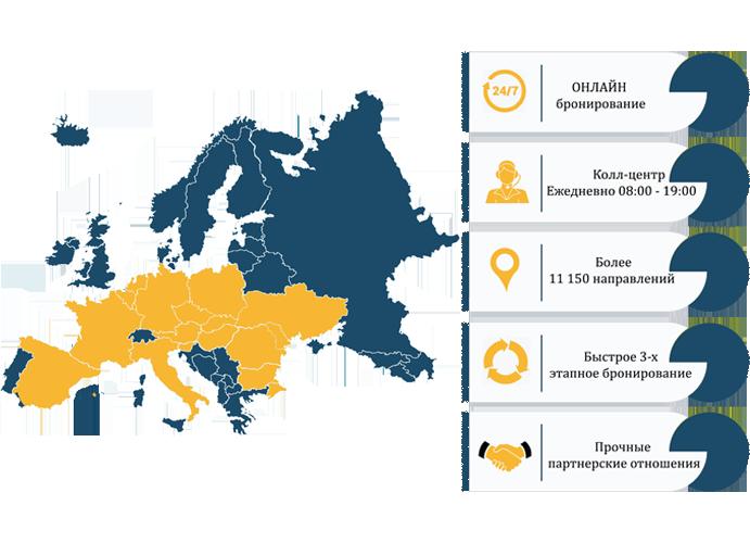 harta infografic RU